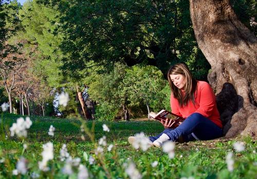 Neskubėkite iškylauti ant žolės: malonumai gali baigtis nemalonia staigmena - cistitu