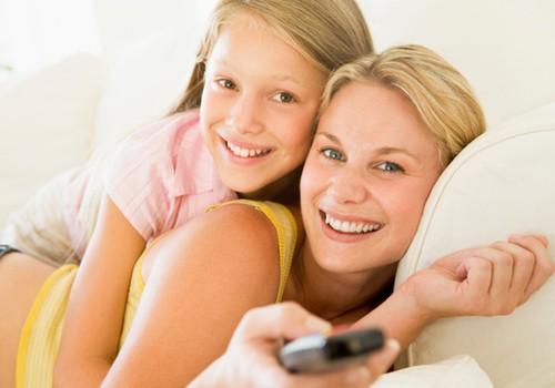 Psichologė: Mama yra ne vaiko draugė, o vedlys