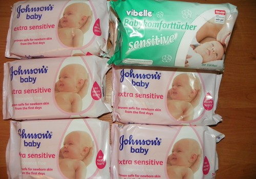 Siulau isigyti dregnas serveteles kudikiams is Anglijos, kurios tinka labai jautriai bei alergiskai odai.