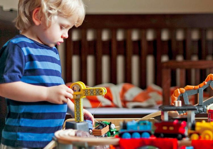 Kaip ugdyti vaikų vaizduotę?