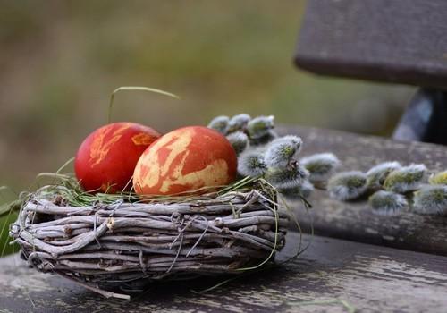 Kokių Šv.Velykų tradicijų laikėsi mūsų seneliai?