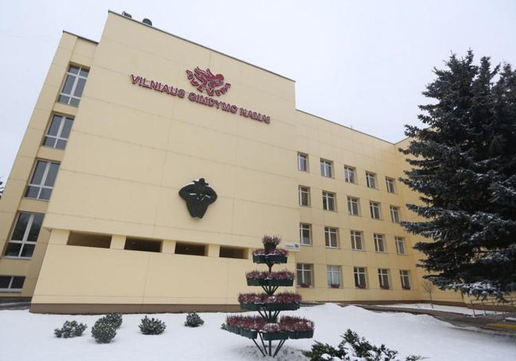 Gimdymo įstaigos Lietuvoje: apklausos rezultatai apie Vilniaus gimdymo namus