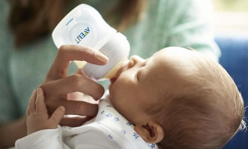 """Rugsėjo produktų testavimas: Philips Avent buteliukai """"Natural"""""""