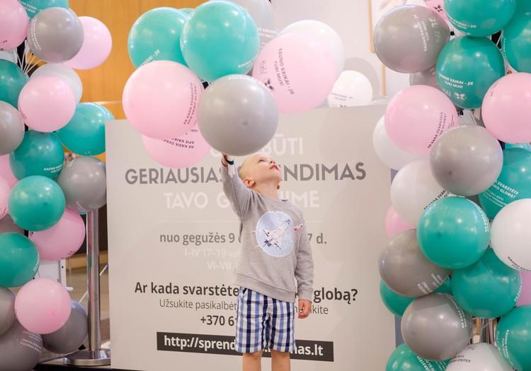 Globėjų dieną pasitinkantis Kaunas parengė turiningą savaitės programą