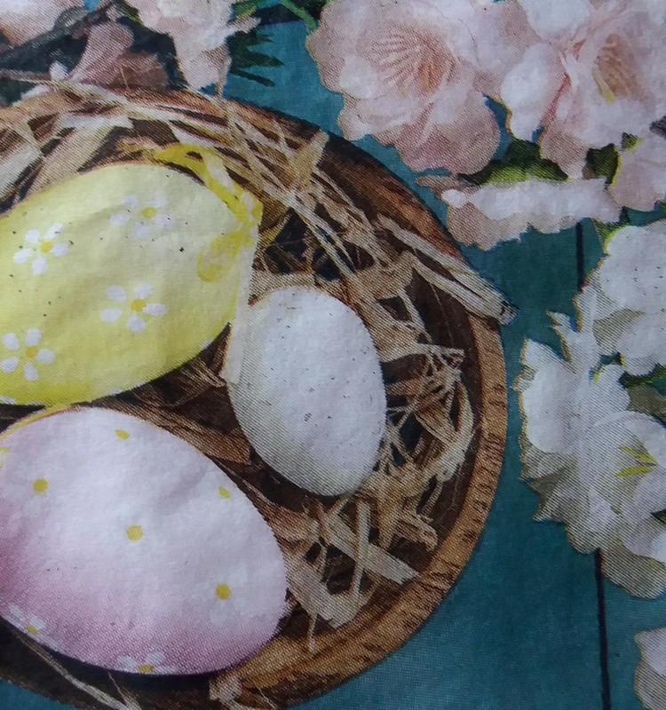 Pavasario blogas: ruošiamės Velykoms :)