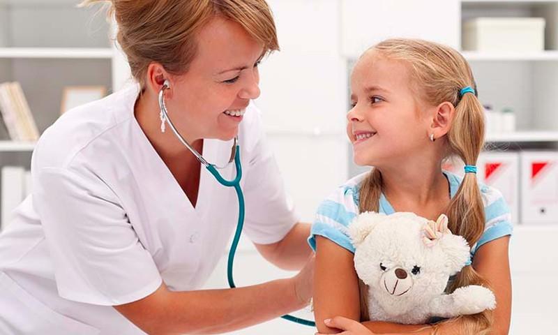 Būsimo pirmoko sveikatos pažyma pasirūpinkite iš anksto!