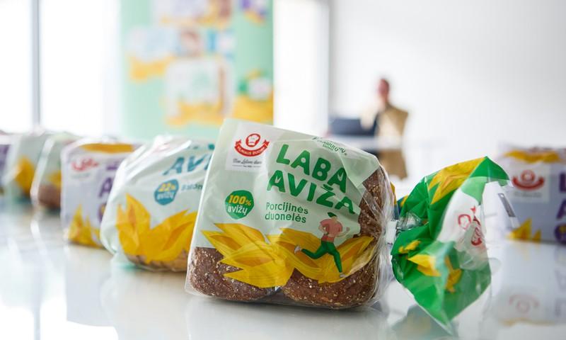 """Ieškome testuotojų, norinčių paragauti sveikos """"Laba Aviža"""" duonos iš avižų"""
