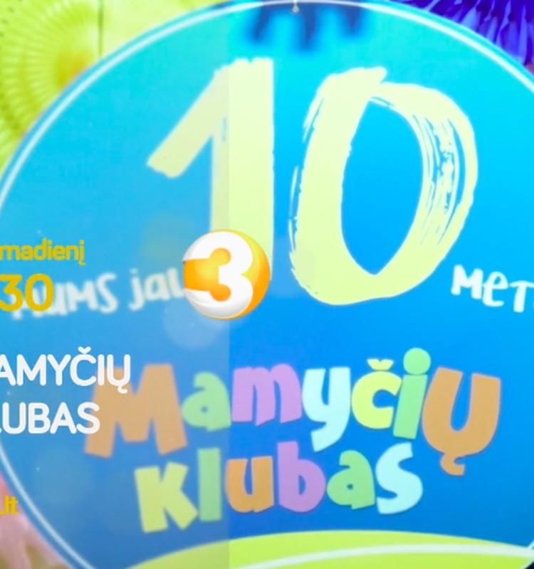 Ką matysite paskutinėje šio sezono laidoje sekmadienį: Šeimų šventės ir MK gimtadienio akimirkos bei patikimiausia apsauga nuo saulės