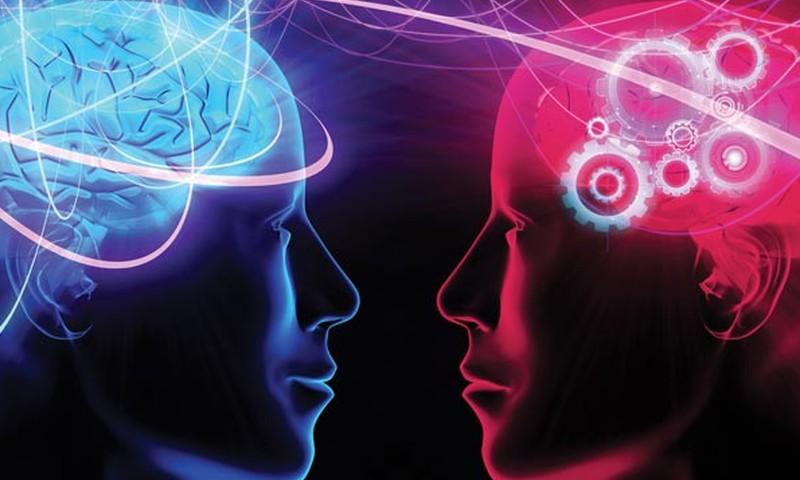 Mumyse gyvena kritikas ir genijus: kurį puoselėjate labiau?