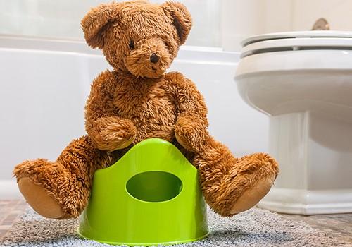 Tėvų klaidos, sodinant vaiką ant puoduko: pataria psichologė