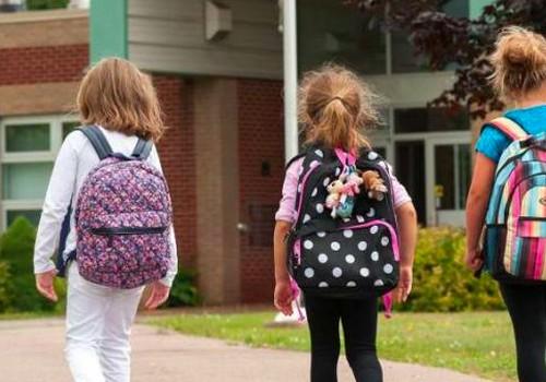 PASIRUOŠIMAS PIRMAI KLASEI - ką turi žinoti tėveliai? Psichologės patarimai