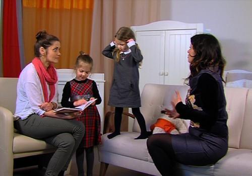 TV Mamyčių klubas 2015 04 11: mažylis kramto nagus, renkamės vežimėlį, pirmosios naujagimio dienos
