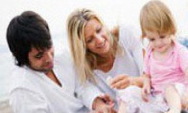 Tėvystėms atostogoms dažniau ryžtasi išsilavinę vyrai
