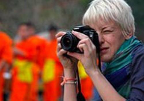 Ar kenkia fotoaparato blykstė naujagimiams?