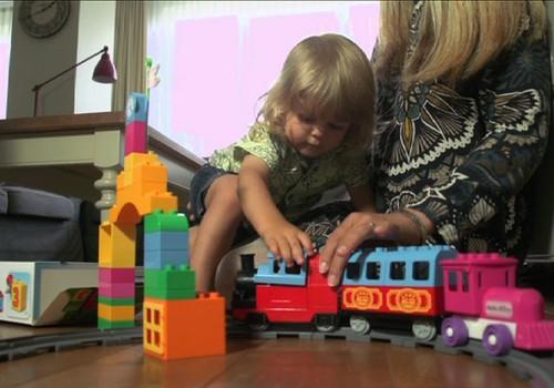 VIDEO: Kaip prižiūrėti žaislus?