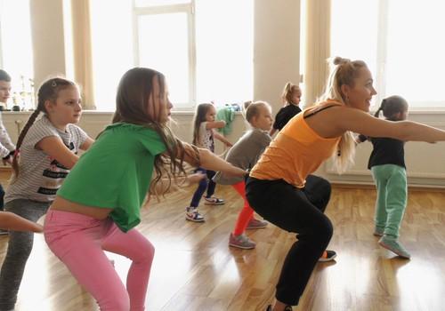 VIDEO: Kuo naudingi gatvės šokiai vaikams?