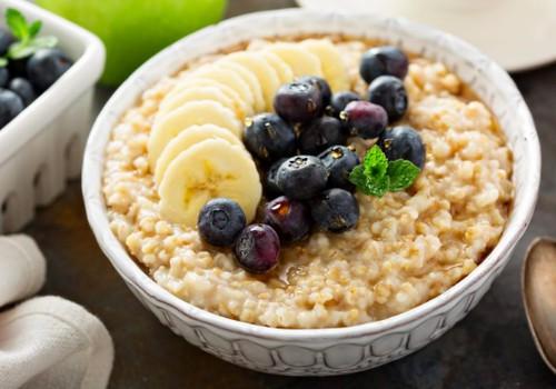 Pusryčiai pagal V. Kurpienę: košė, kuri neapsunkina, bet suteikia energijos visai dienai