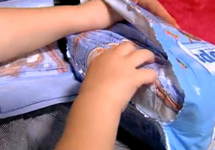 VIDEO: Piešiniai - puiki priemonė paaiškinti vaikui, ko iš jo norime