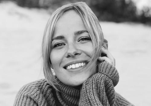 Gelminė Glemžaitė įgarsino smurtą šeimoje patyrusios moters istoriją