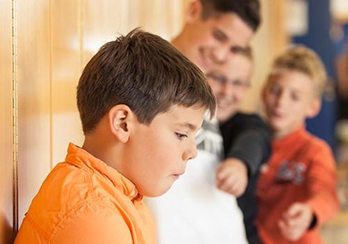 Lietuvai kovoti su vaikų patyčiomis padeda Norvegija