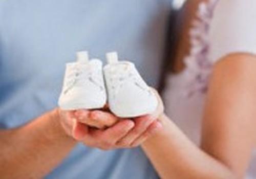 10 patarimų vyrams planuojant kūdikį