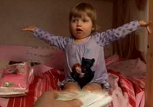 VIDEO: Sodinant vaiką ant puoduko, svarbu laikytis nuoseklumo
