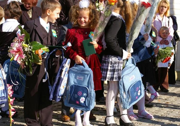 Su Mokslo ir žinių diena! Laukiame jūsų reportažų iš šventės mokyklose
