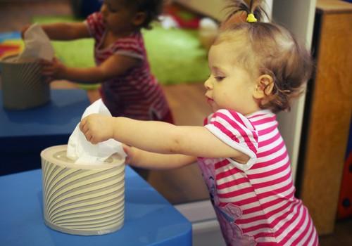 Sausas oras namuose: kaip padėti sau ir vaikui kvėpuoti?