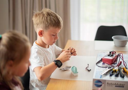 Šiuolaikinė alfa karta - ar suprantame savo vaikus?