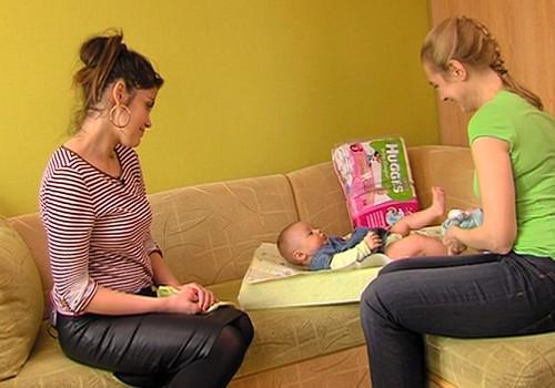 TV Mamyčių klubas 2014 05 17: ruošiamės rugsėjo 1-ajai, pirmoji košė, kaip lengvai naudotis puoduku