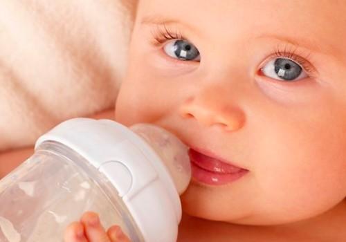 Ar vaiko buteliukas gali būti dantų gedimo priežastimi?