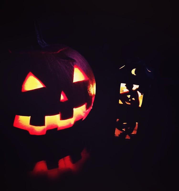 Helovinas - amerikietiškas karnavalas. Ar tikrai?