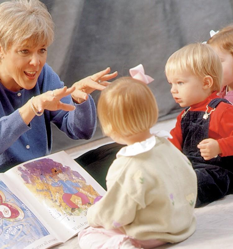 Kodėl iliustracijos tokios svarbios vaikų knygose?