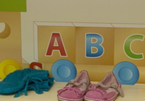 Ačiū, kad jums rūpi mažulėliai Kūdikių namų našlaičiai