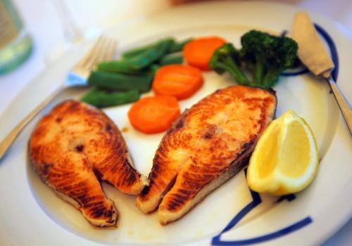 Ar žuvų taukai pakeičia žuvį?