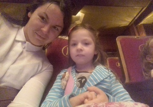 Pirmas Žemynos kartas Operos ir baleto teatre