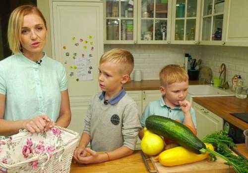VIDEO: Kaip teisingai pasiruošti maisto atsargas žiemai?