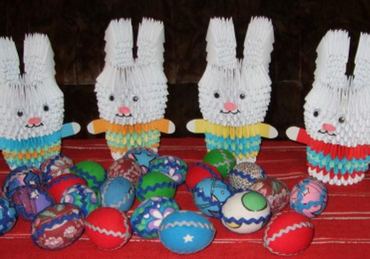 Velykos mums - pavasarinė džiaugsmo ir linksmybių šventė