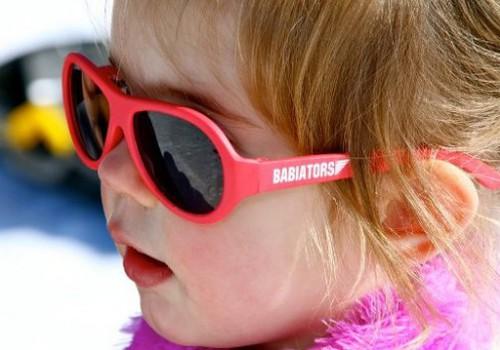 Gydytoja: Vaikų akis nuo saulės saugokite labiau, nei savo