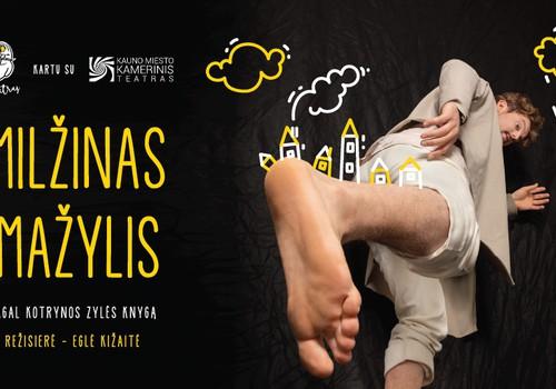 Aktoriai šeimas kviečia sukurti legendinių Lietuvos vietų žemėlapį!