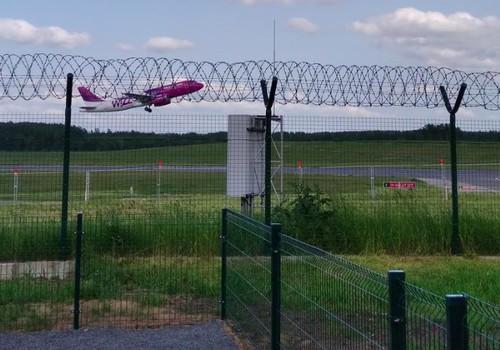 Vasaros Gidas: lėktuvų stebėjimo aikštelė