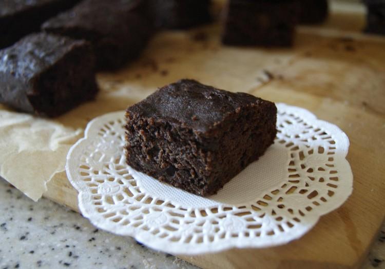 11 produktų pyragas su cukinija