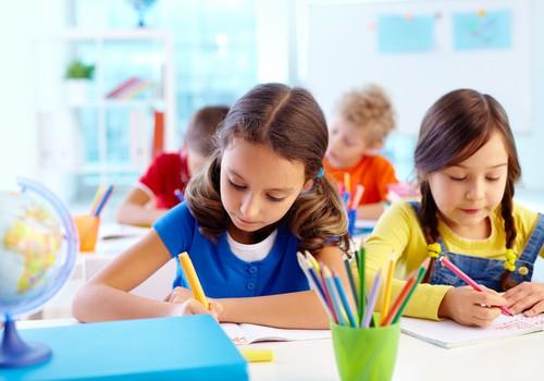 "Pedagogai: Mintinas žinių ""kalimas"" nėra naudingas"
