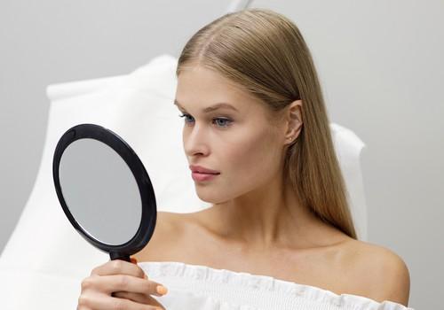 Mezoterapija –veiksmingas būdas išlaikyti sveiką ir jaunatvišką veido odą