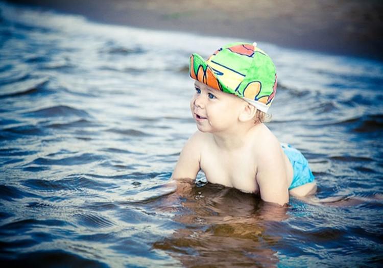 Šiandien - paskutinė diena atsiųsti reportažą apie vasaros maudynes!