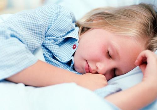 Psichologas: Nereikia gėdytis vaiko šlapinimosi į lovytę