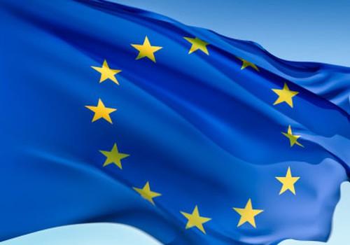 Šį savaitgalį švęsime Europos dieną
