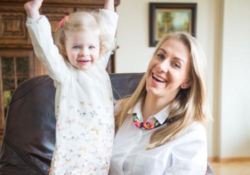 Versli mama Eglė kuria aksesuarus vaikams