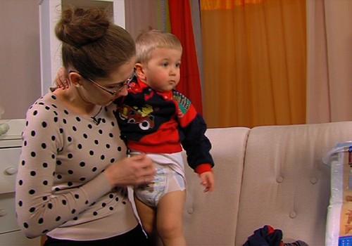 Ruošiamės su kūdikiu į kiną: ką būtina atminti