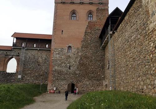 Kultūros nakties renginių cikle - Medininkų pilies lankymas nemokamai
